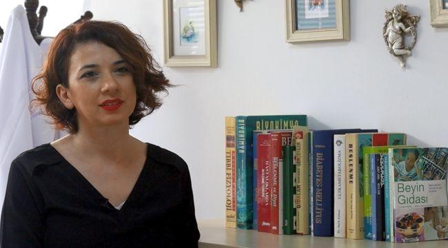 Kadınların Korkulu Rüyası Menopoz Dönemini Rahat Geçirmek Mümkün