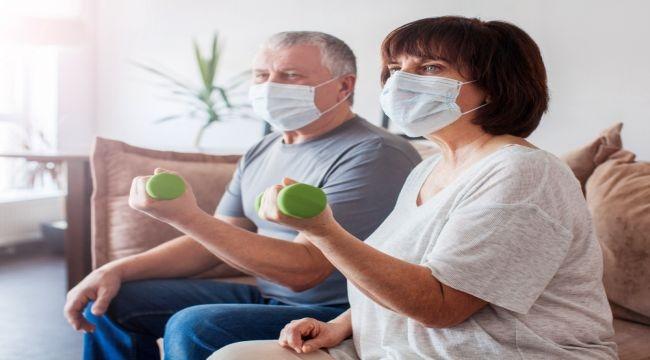 Osteoporoz Pandemi Döneminde Artıyor