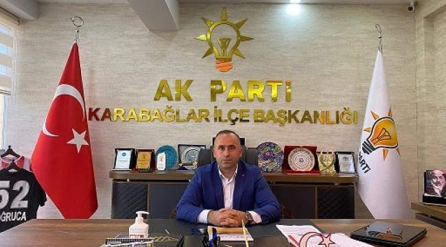 AK Partili Doğruca'dan Sert Açıklama