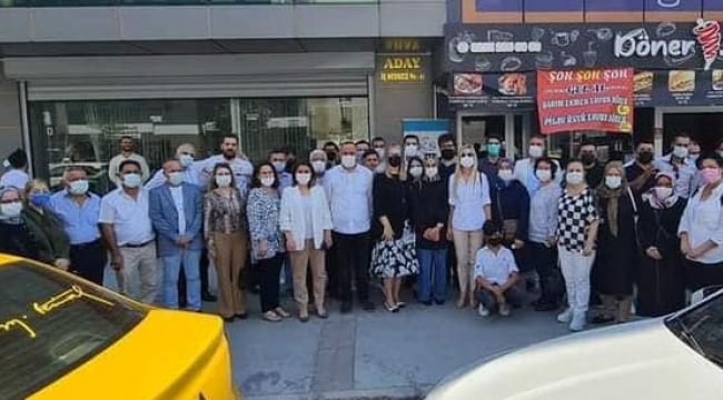 KARABAĞLAR'DA KARINCA MODELİ BAŞARISI!