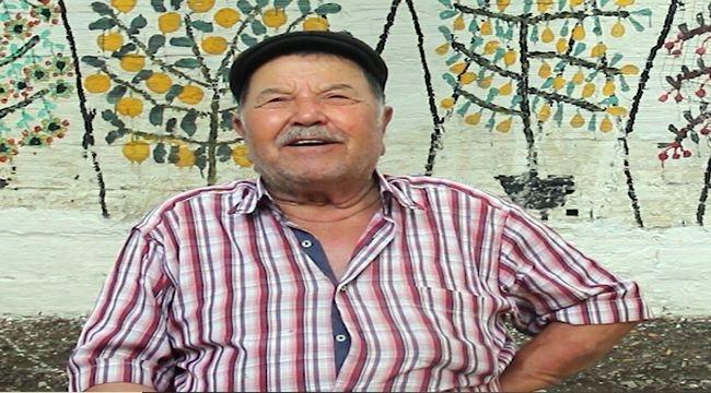 83 Yaşından Sonra Heykele Merak Sardı