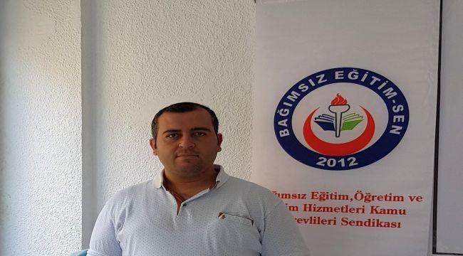 İzmir'de Dersler 30 Dakika İnmeli